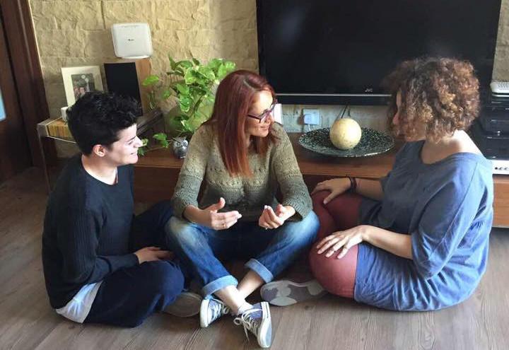 Life Coaching Lessons Limassol